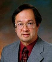 Prof Alan Gin